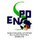 Logo ENSPD